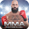 MMA Fighting Clash картинка