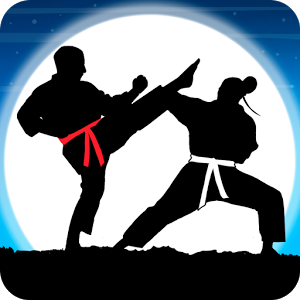 Karate Fighter: Real battles картинка