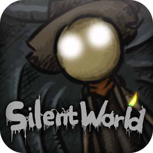 Silent World Adventure картинка