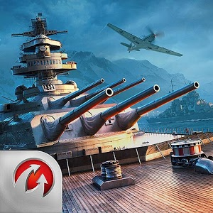 World of Warships Blitz картинка
