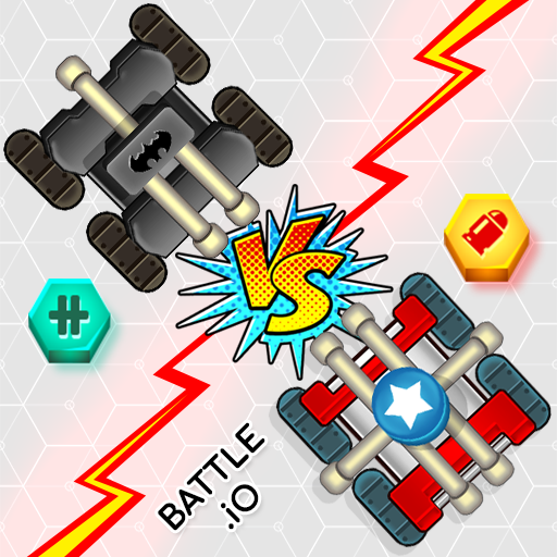 Battle.io картинка