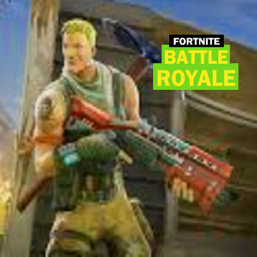 Trick Fortnite Battle Royale картинка