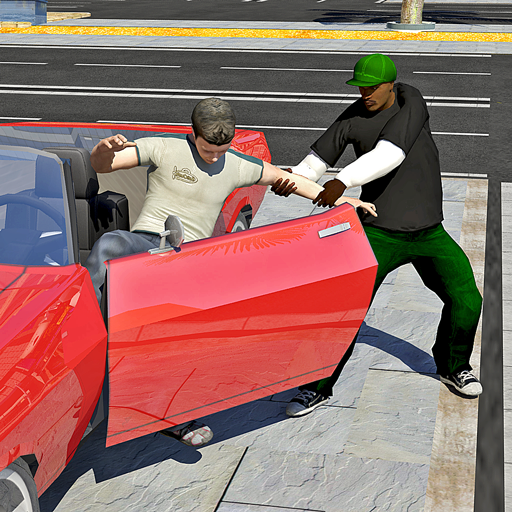 Real Gangsters Auto Theft картинка