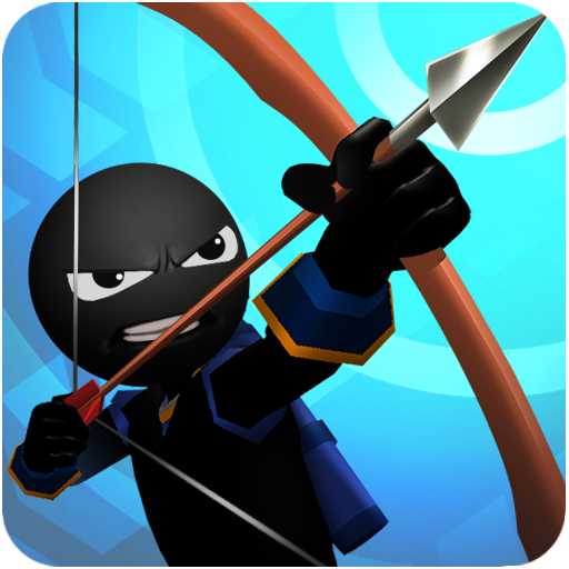 Stickman Archery 2: Bow Hunter картинка