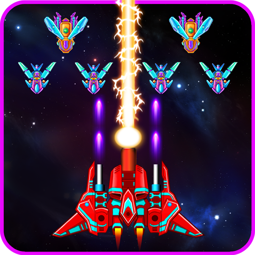 Galaxy Attack: Alien Shooter картинка