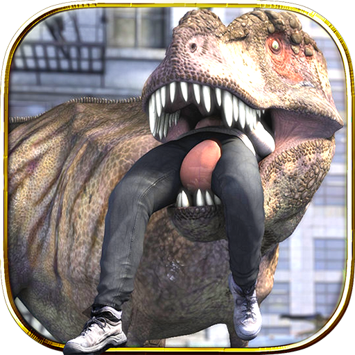 Dinosaur Simulator: Dino World картинка