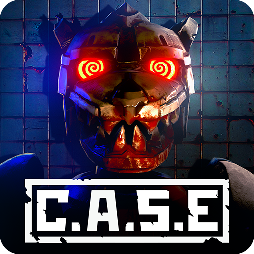 CASE: Animatronics - Horror game! картинка
