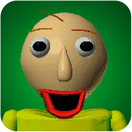 Baldis Basics: Education Learning картинка