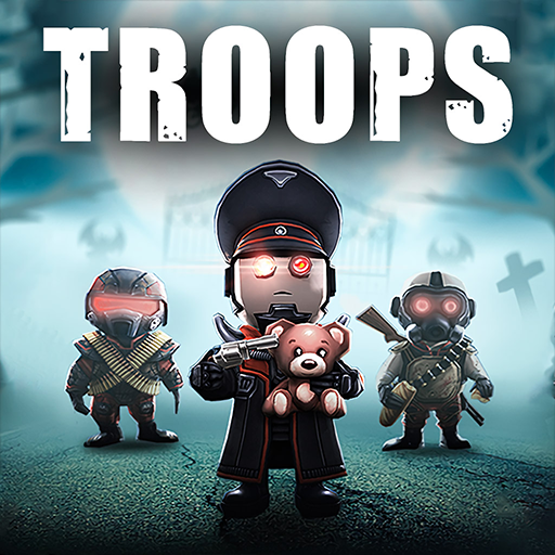 Pocket Troops картинка
