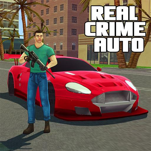 Real Crime Auto: Vice City картинка