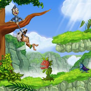 Jungle Adventures 2 картинка
