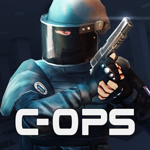 Critical Ops картинка