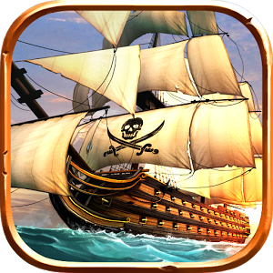 Ships of Battle Age of Pirates картинка