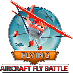 Flying: Aircraft Fly Battle картинка
