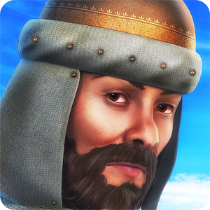 Sultan Survival: The Great Warrior картинка