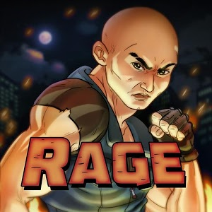 Fist of Rage: 2D Battle Platformer картинка