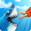 Hungry Shark World картинка