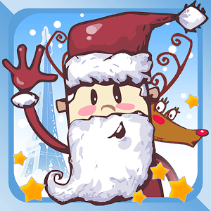 Santa Great Adventure картинка