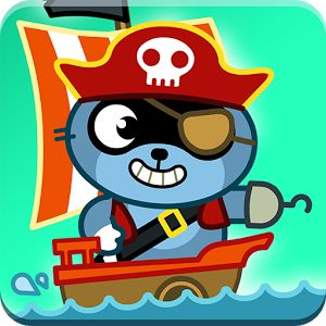 Pango Pirate картинка
