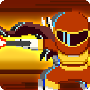 Maldives Friends: Pixel Flappy Fighter картинка