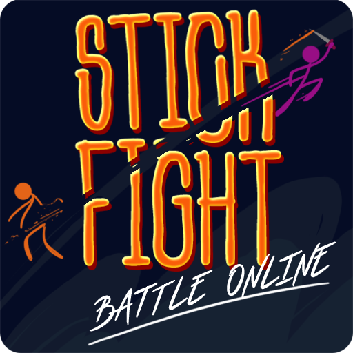 Stick Man Fight 3 d Game картинка