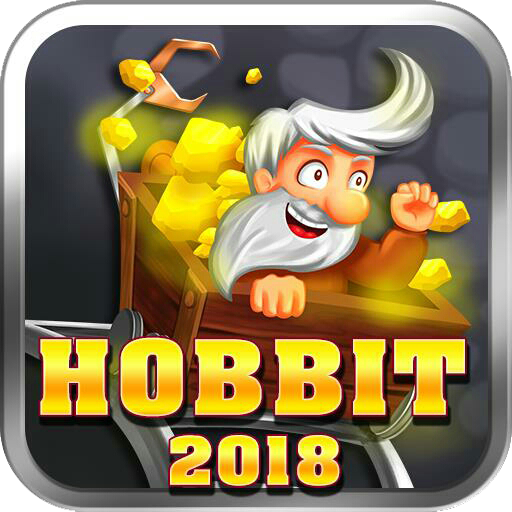 The Hobbit: Gold Miner картинка