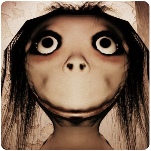 Momo: The Horror Game картинка